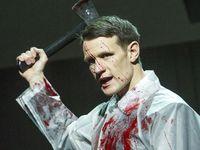 Pembunuhan Berantai di Manhattan Diadaptasi ke Panggung Broadway