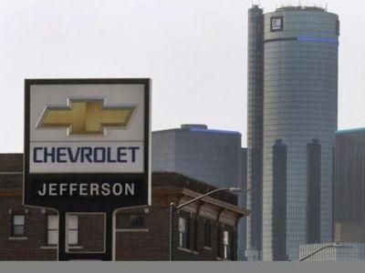 Ini Strategi Baru Chevrolet Gempur Pasar Negara Berkembang