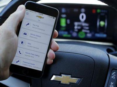 Waduh, Hacker Ini Mengaku Bisa Bobol Aplikasi Sistem Keamanan Mobil Chevrolet