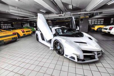 Lamborghini Siap Luncurkan Mobil Edisi Terbatas Bertenaga Paling Dahsyat