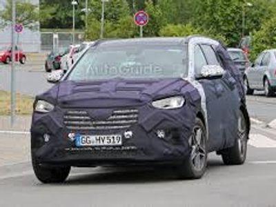 Hyundai Santa Fe Versi Baru Bakal Ada Varian Hybrid