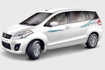 Meski Belum Dijual, Suzuki New Ertiga dan Ciaz Sudah Bisa Dipesan