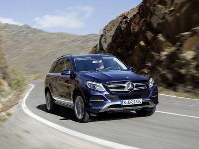 Gencar Rangsek Pasar, Mercedes Siapkan Crossover Listrik?
