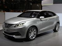 Mengenal Lebih Dekat Mobil Konsep Suzuki IK-2