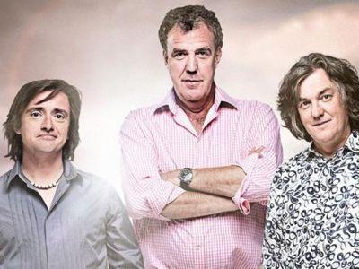 Resmi, Jeremy Clarkson Cs Bersama Amazon Bikin Acara Serupa Top Gear