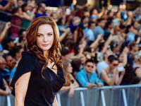 Naksir Saat Remaja, Rebecca Ferguson Gugup Saat Bertemu Tom Cruise