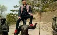 Kisah Turis Tiongkok yang Dilarang Traveling 10 Tahun