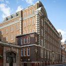 Bekas Kantor Polisi di Inggris Akan Disulap Jadi Hotel Bintang Lima