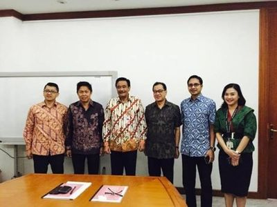 Pemerintah DKI Jakarta Sediakan Jalur Busway Menuju Lokasi IIMS 2015