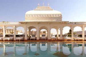 Menginap Super Mewah Ala Maharaja India