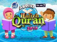 KPI dan MUI Rilis Nominasi Acara TV Terbaik Ramadan 2015