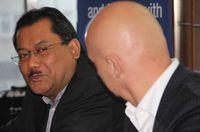 Sarwoto Dicopot dari Kursi Direksi Indosat
