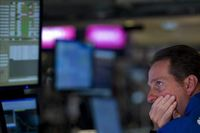 Wall Street Datar