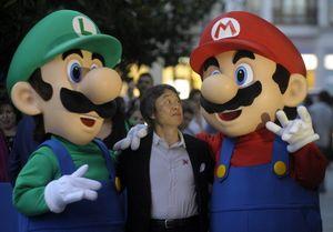 Shigeru Miyamoto, Bocah Kampung Pencipta Mario Bros