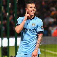 Inter Gaet Jovetic dari City