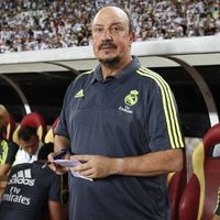Benitez Akui Milan Menyulitkan