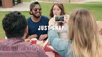 Dengan 'KFC Memories Bucket', Foto Selfie Bisa Langsung Keluar Dicetak dari Bucket!