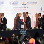 Pengusaha Turki Incar Industri Baja dan Harta Karun Energi RI