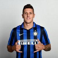 Punya Masalah di City, Jovetic Berharap Sukses bersama Inter
