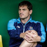 Ini Alasan Casillas Pindah ke Porto