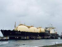 Proyek Gas di Sulteng Bakal Sumbang Pendapatan Negara US$ 7 Miliar