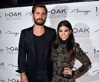 Pasca Diselingkuhi, Kourtney Kardashian Menyesal Putuskan Scott Disick