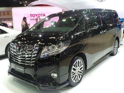 Disebut Beruntung Saat Tarif Bea Masuk Impor Naik, Ini Kata Toyota