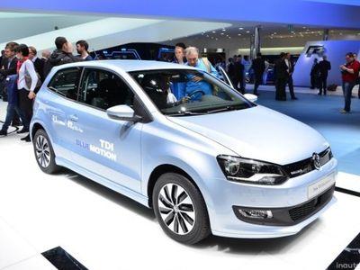 Sepi Peminat, Riwayat Mobil VW Irit BBM Ini Diakhiri
