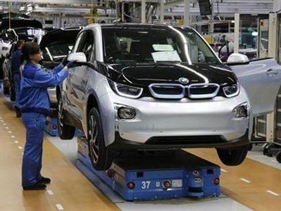 Ini Dia, 10 Mobil Paling Irit Sumber Energi