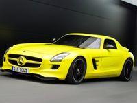 Lima Tahun Lagi Mercedes Gelontorkan Versi AMG Berteknologi Hybrid