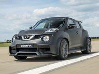 Nissan Bakal Produksi Nissan Juke-R Hanya 17 Unit?
