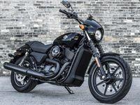 Harley Davidson Termurah Ini Mulai Diedarkan September Mendatang