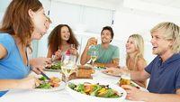 Mau Kumpul dan Makan Bareng Teman? Perhatikan 10 Hal Ini Agar Acara Jadi Seru dan Asyik (2)