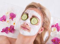 Racik Masker Wajah dari Pisang, Oatmeal dan Pepaya Agar Kulit Kencang dan Bersinar (1)