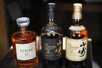 Perusahaan Jepang Berencana Kirim Whisky ke Luar Angkasa untuk Pengujian Rasa
