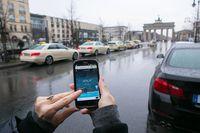 Nilainya Rp 688 Triliun, Uber Jadi Startup Teknologi Termahal