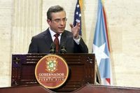 Boros Energi, Salah Satu Penyebab Puerto Rico Tak Kuat Bayar Utang