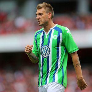 Juara, Lord Bendtner!