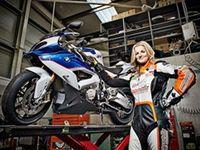 Tak Ingin Dipandang Sebelah Mata, 600 Lady Biker Akan Pecahkan Rekor Dunia
