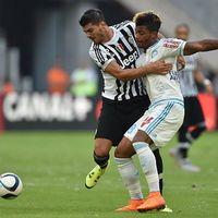 Juventus Takluk di Kandang Marseille