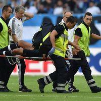 Khedira Absen di Piala Super Italia