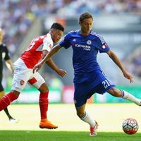 Taklukkan Chelsea 1-0, Arsenal Juara Community Shield