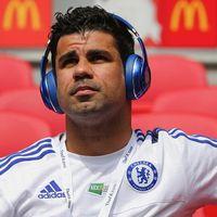 Diego Costa Diragukan Tampil di Pekan Pertama Liga Inggris