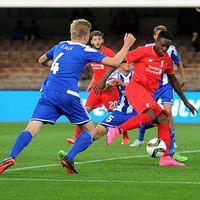 Origi dan Coutinho Menangkan Liverpool