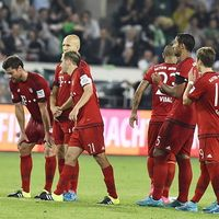 Kekalahan yang Menyebalkan untuk Bayern