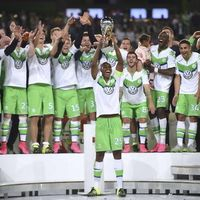Wolfsburg Juara Usai Kalahkan Bayern lewat Adu Penalti