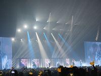 Momen-momen Tak Terlupakan di Konser Bigbang MADE In Jakarta