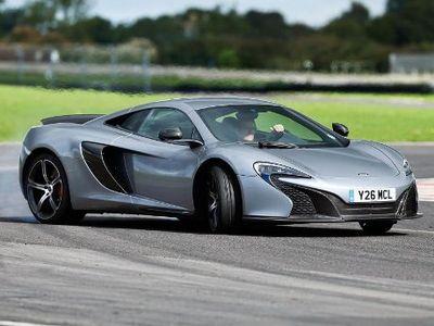 Diluncurkan 2018, McLaren Janjikan Versi Terbaru 650S Lebih Dahsyat
