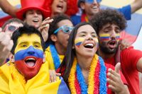 10 Negara Ini Rakyatnya Merasa Mendapatkan Kepuasan Hidup