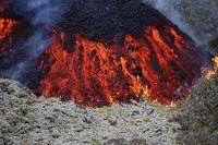Pulau Reunion Dijuluki 'Tempat yang Apes'
